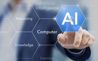 AI and medical imaging: Evolucare is an active member of the AI DReAM project.