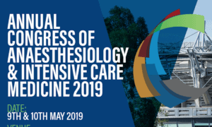 Evolucare and MSC at Congress of Anaesthesiology and Intensive Care Medicine