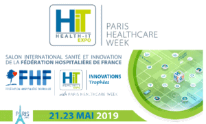 Evolucare OphtAI – finalist of « HIT Innovations Trophées 2019 »