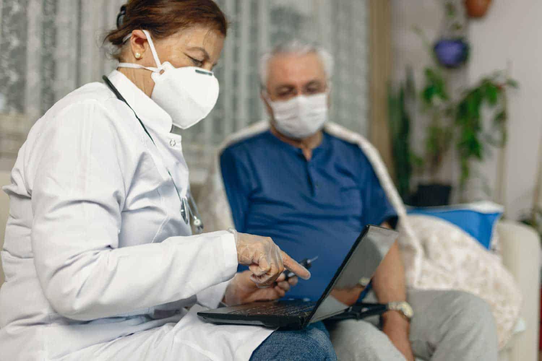 Covid-suvi-patient-logiciel