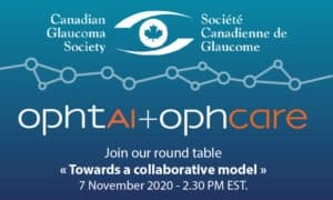Join us at Canadian Glaucoma Society